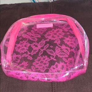 Victoria's Secret Mak up bag